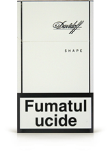 Davidoff Shape White